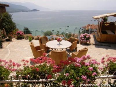 Villa Rustika - Ohrid