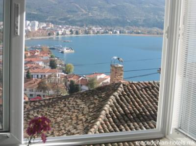 Villa Saraj - Ohrid
