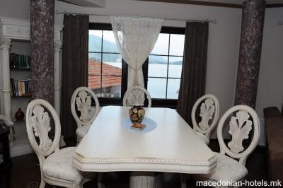 Villa St. Nicholas - Ohrid