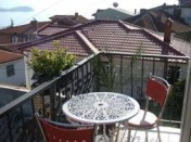 Villa Stefanija view
