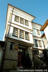 Villa Sveta Sofija - Ohrid