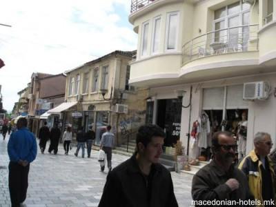 Villa Sveti Gorgi - Ohrid