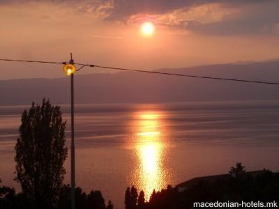 Villa Sveti Stefan - Ohrid