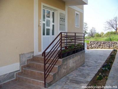 Villa Tins - Ohrid