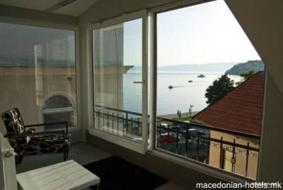 Villa Urbana Ohrid - Ohrid