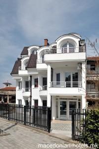 Villa Veron - Ohrid