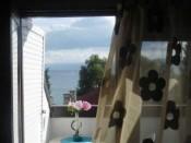 Поглед од Вила Бело Езеро