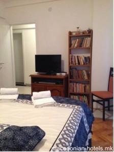 Viola Apartments - Ohrid