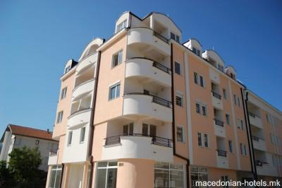 Volkan apartments - Ohrid
