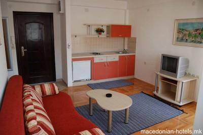 Volkan apartments - Ohrid