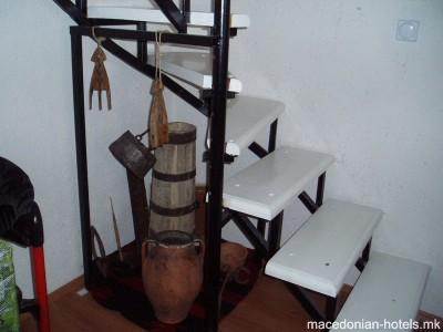 Codosova koliba - Pehcevo