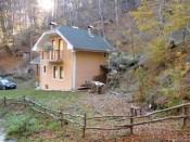 Codosova Hütte