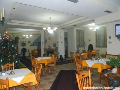 Casa Leone - Popova Sapka