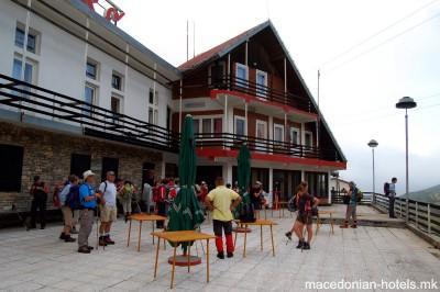Hotel Teteks
