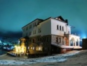 Планинска куќа Конак
