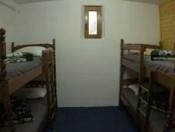 4 Betten Zimmer