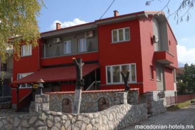 Hotel Breza - Prilep