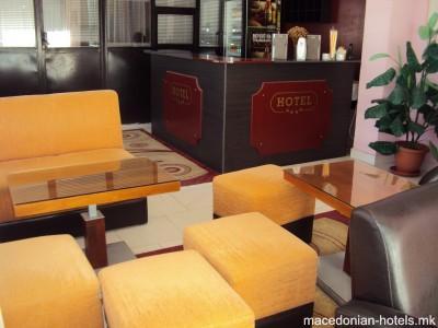 Hotel Dion - Prilep