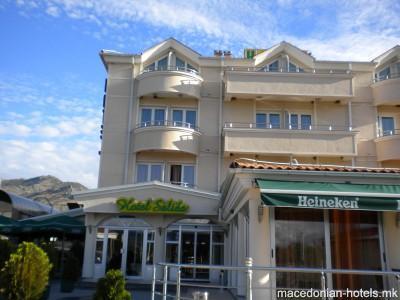 Hotel Salida - Prilep