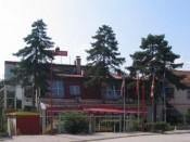 Hotel Sonce GA