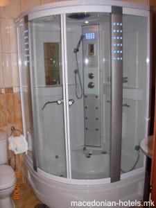 Hotel Cresovo Topce - Probistip
