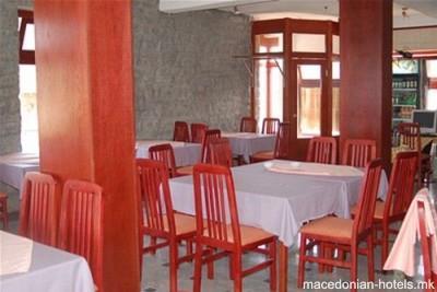 Hotel Riva - Resen