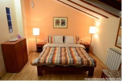 Adriatic Inn Hotel - Skopje