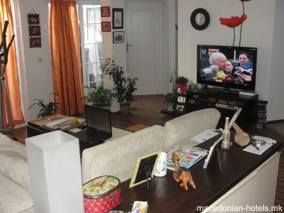 Aloha apartments - Skopje