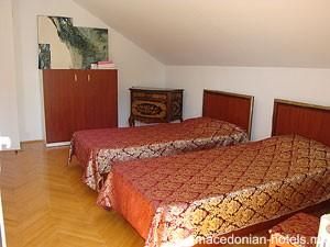 Ars Hostel - Skopje