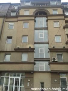 Balkan Lux Apartments - Skopje