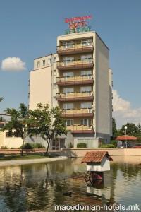 Best Western Hotel Bellevue - Skopje