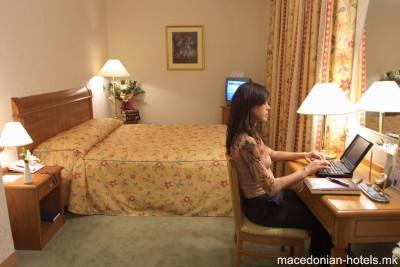 Best Western Hotel Turist - Skopje
