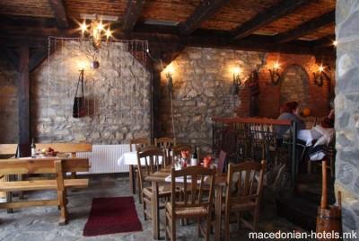 Canyon Matka Hotel - Skopje