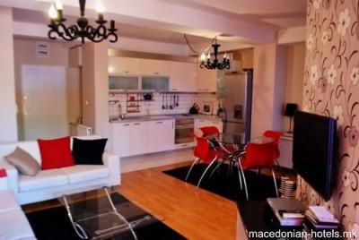 Casa City Apartments - Skopje