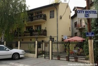 City Hostel - Skopje
