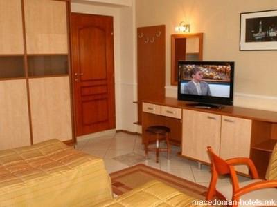 Dzingo apartments - Skopje