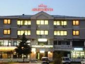 Dzingo apartments