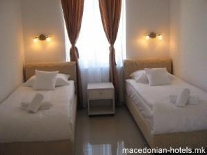 Evro Set Hotel - Skopje