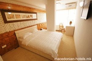Guesthouse Anja - Skopje