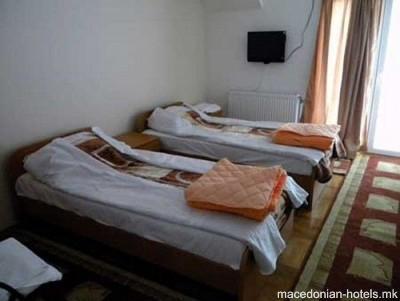 Hostel LD - Skopje