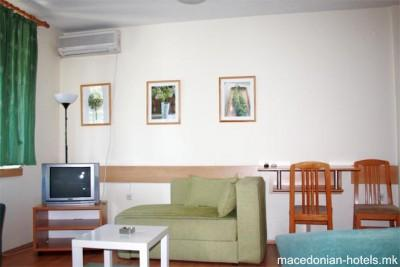 Hotel 7 - Skopje