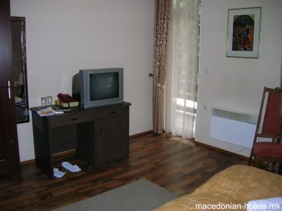 Hotel Aleksandar - Skopje