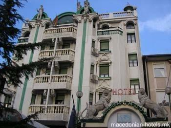 Hotel Ambasador - Skopje