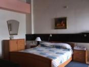 Double bedroom deluxe