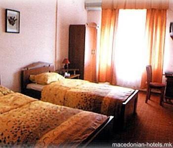 Hotel Ani - Skopje