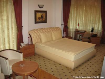 Hotel Aristocrat Palace - Skopje