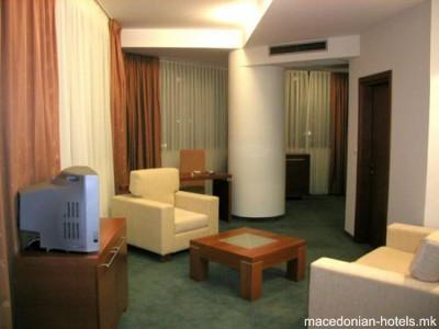 Hotel Arka - Skopje