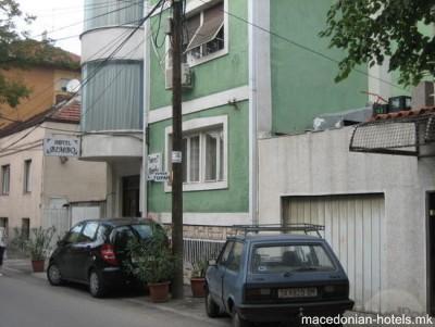 Hotel Bimbo - Skopje