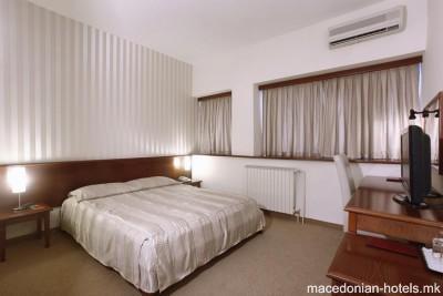 Hotel Centar - Skopje