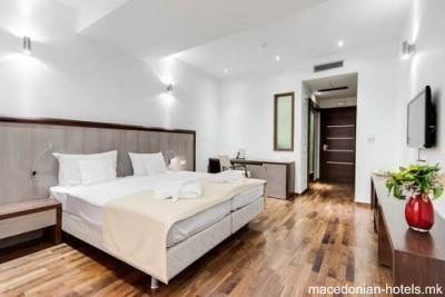 Hotel City 5 - Skopje
